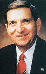 Lou Pritchett
